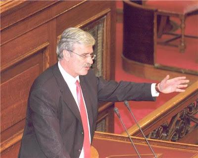 Ξεσπάθωσε και ο βουλευτής της ΝΔ Στέλιος Νικηφοράκης... - Press24.gr