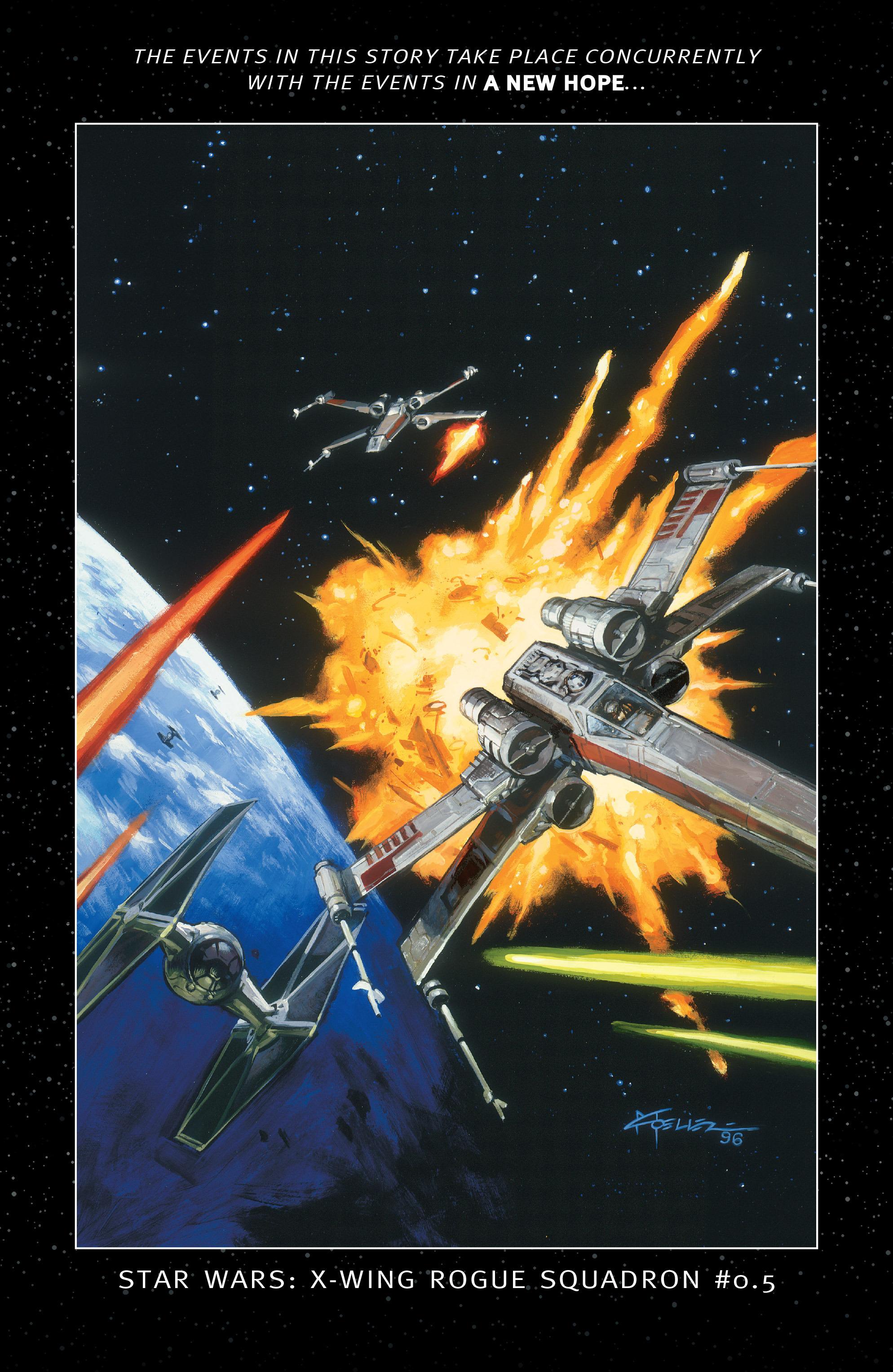 Read online Star Wars Omnibus comic -  Issue # Vol. 22 - 6