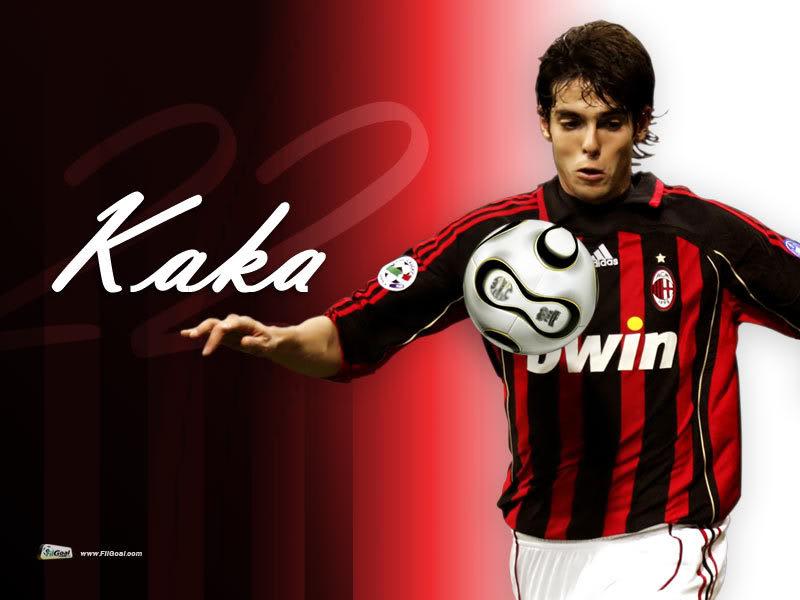 Ricardo Kaka Wallpapers Hd Football Wallpaper Ricardo Kaka