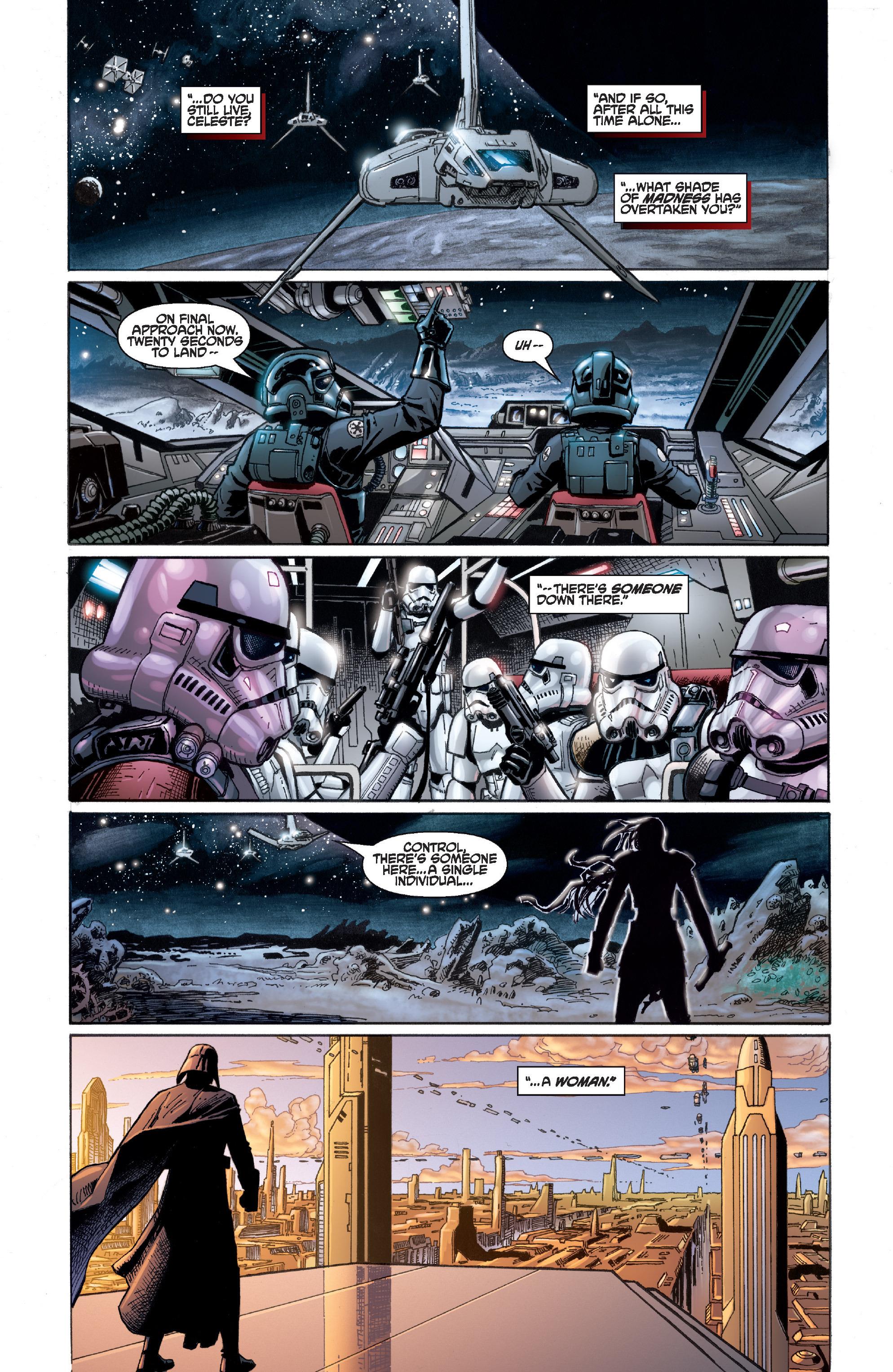 Read online Star Wars Omnibus comic -  Issue # Vol. 20 - 400