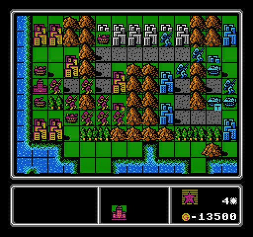 Chrontendo: Begun, the Famicom Wars Have