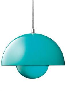 mor indretter flowerpot lampe. Black Bedroom Furniture Sets. Home Design Ideas