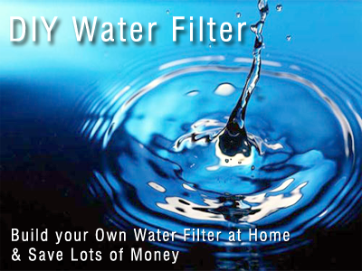Eco Waters: Tips for Water Filtration System: Well Water ...