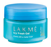 Lakme Matteffect Icy Fresh Gel