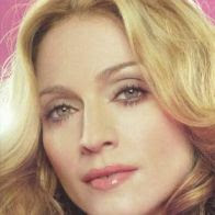 Madonna-secret of her gorgeous looks