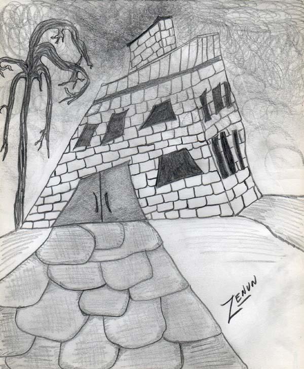Dibujos D Corazones A Lapiz