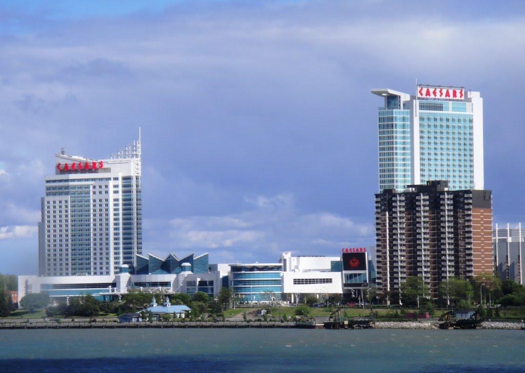 Casino Caesars Windsor