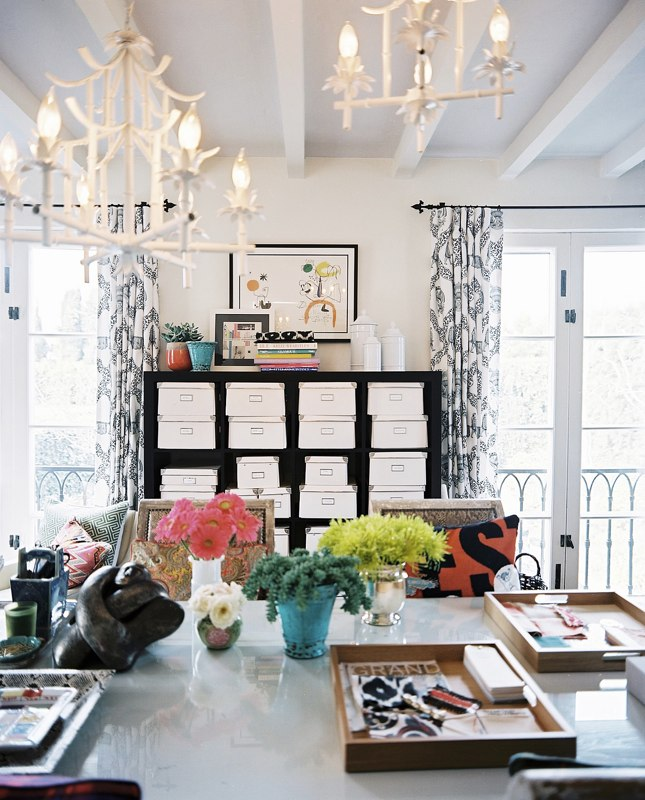 It's Everything I Love...: Office Inspiration