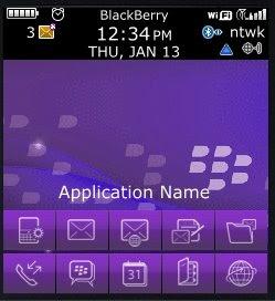 temas para blackberry 8100 formato alx