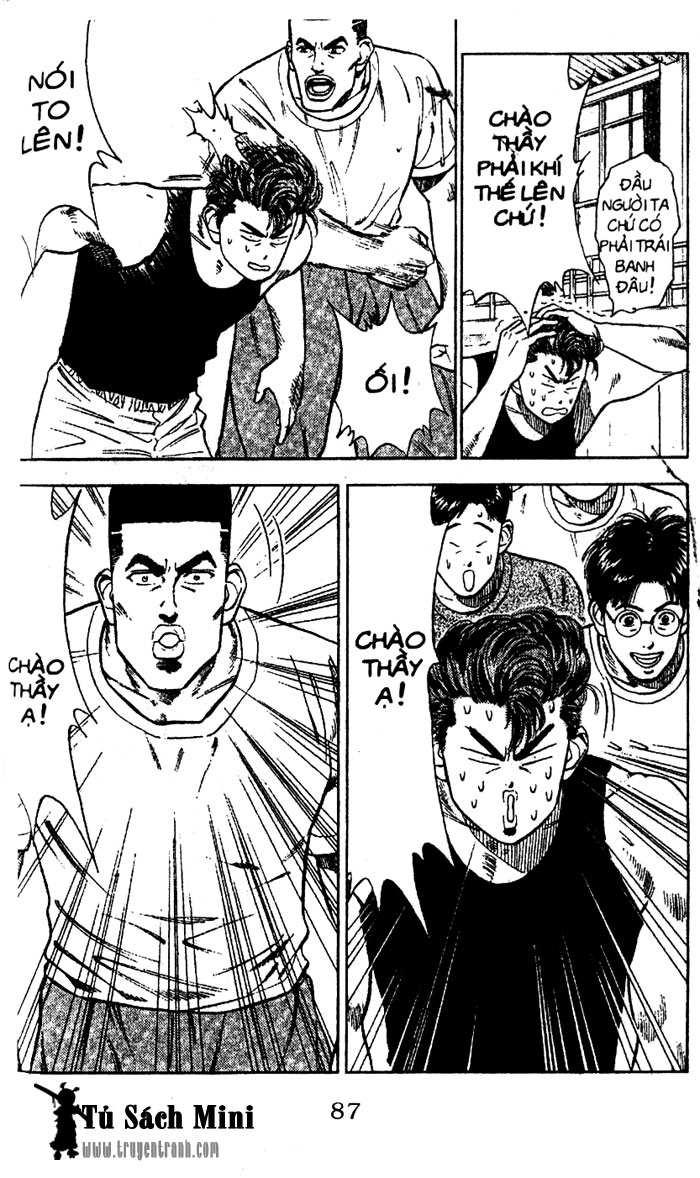 Slam Dunk chap 19 trang 8
