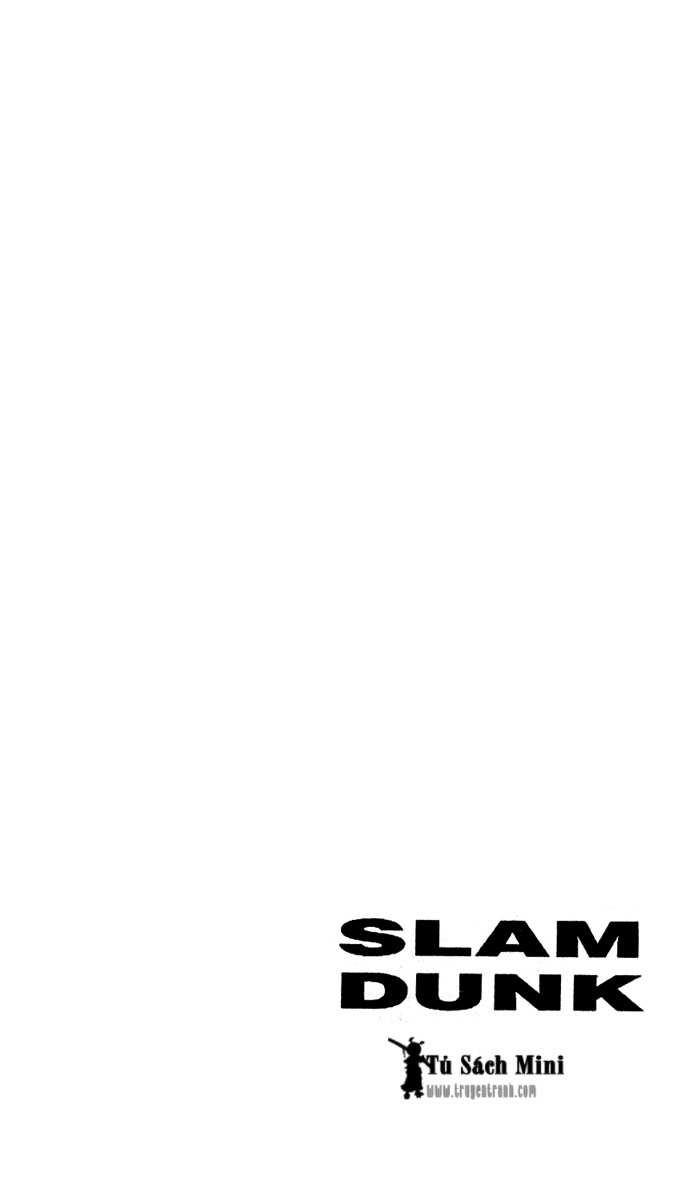 Slam Dunk chap 17 trang 1
