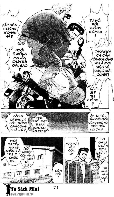 Slam Dunk chap 26 trang 2