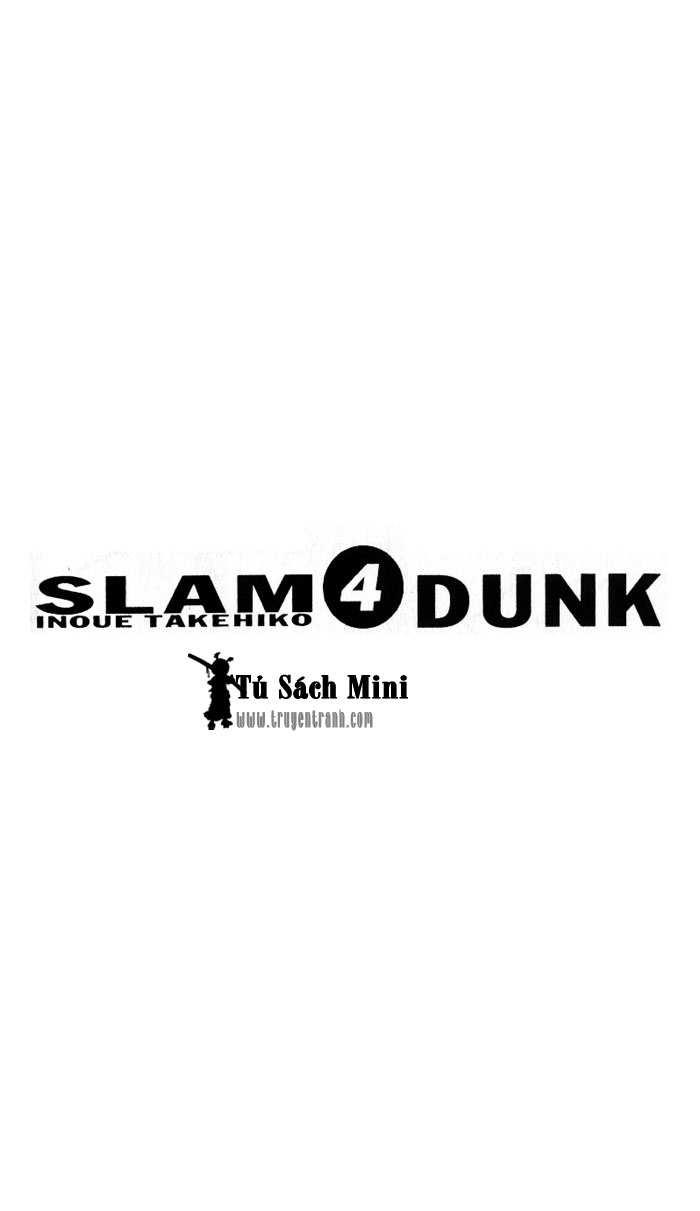 Slam Dunk chap 23 trang 4