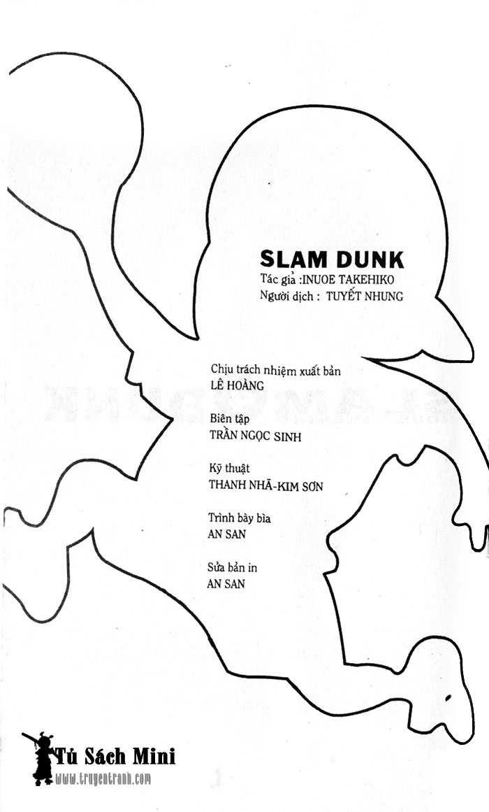 Slam Dunk chap 23 trang 5