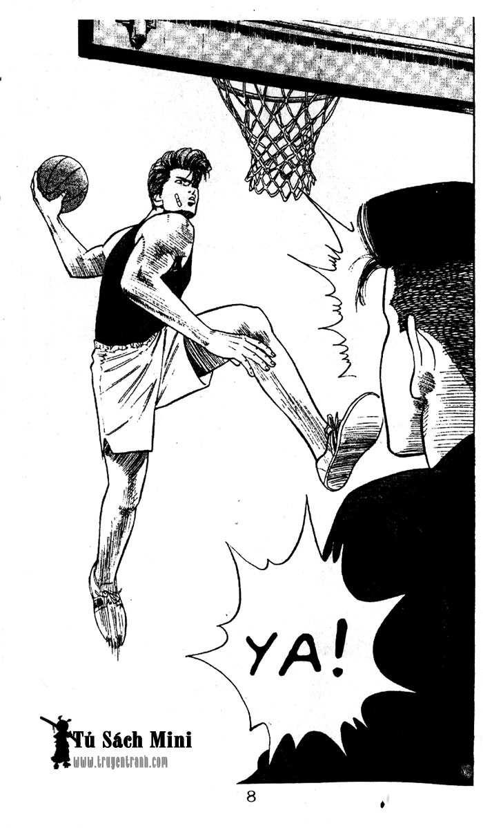 Slam Dunk chap 23 trang 9