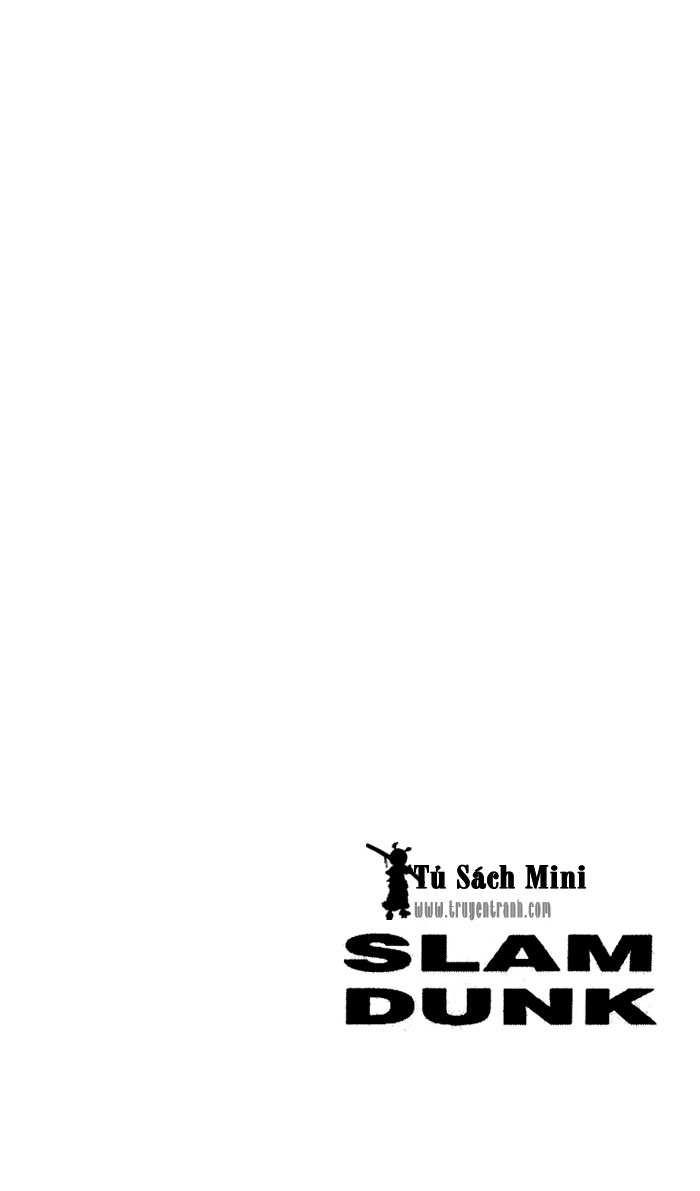 Slam Dunk chap 32 trang 1