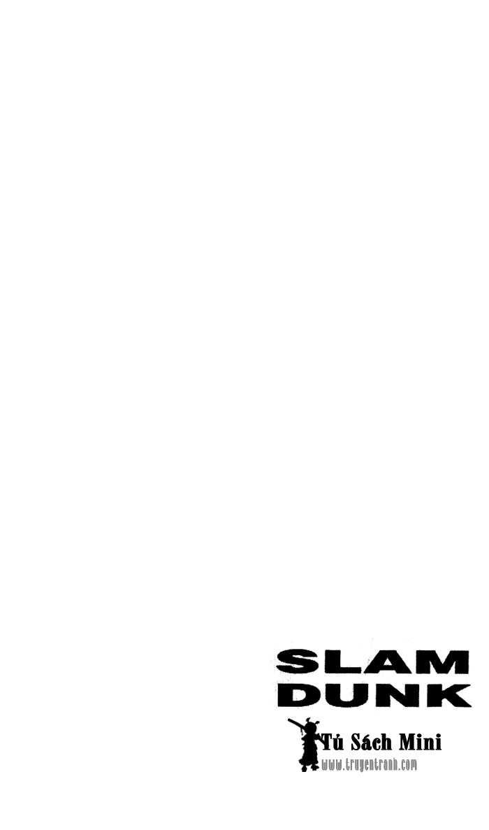 Slam Dunk chap 31 trang 1