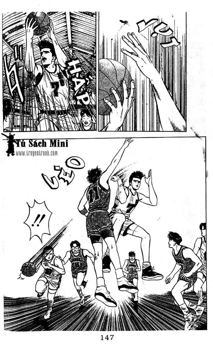 Slam Dunk chap 29 trang 5