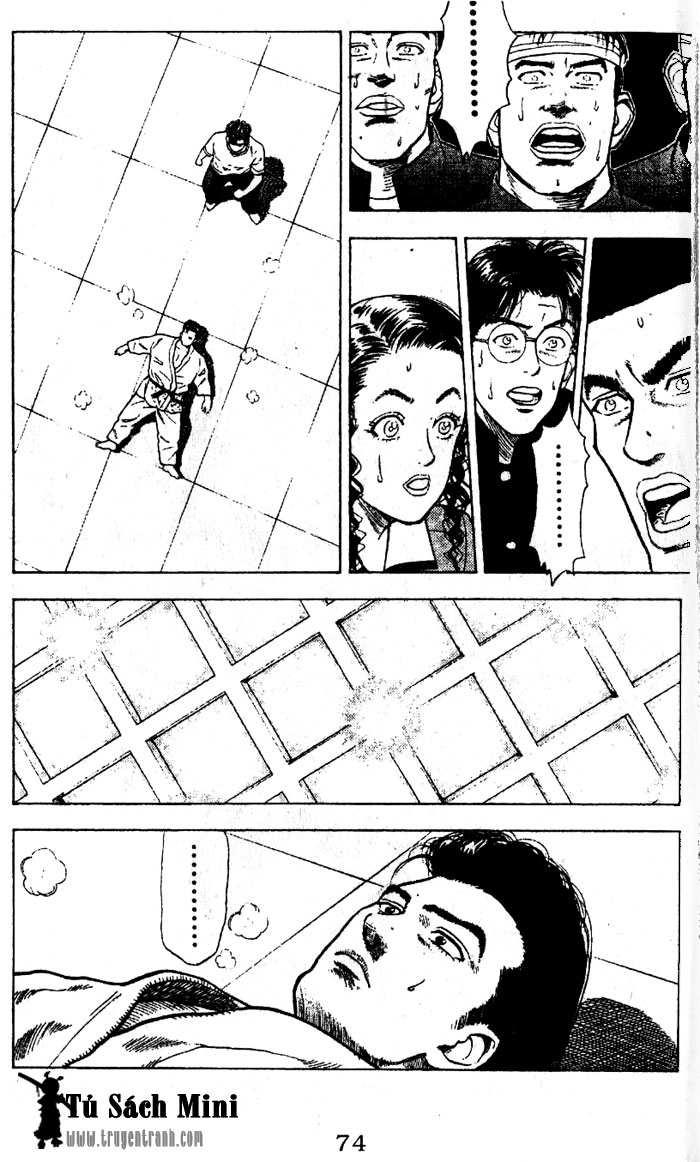 Slam Dunk chap 18 trang 18