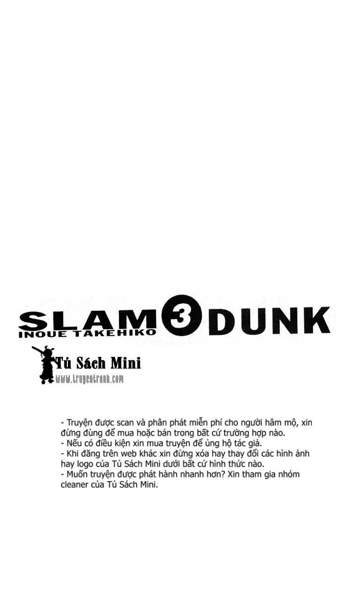 Slam Dunk chap 16 trang 4