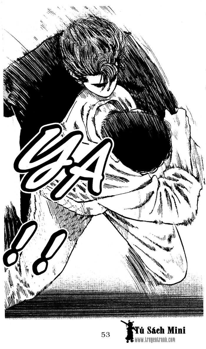 Slam Dunk chap 17 trang 20