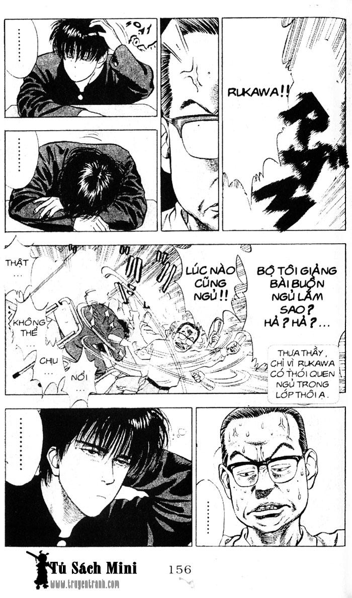 Slam Dunk chap 15 trang 9