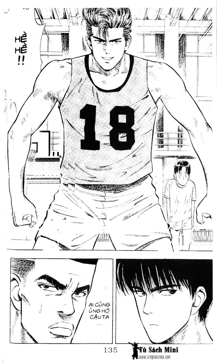 Slam Dunk chap 14 trang 8