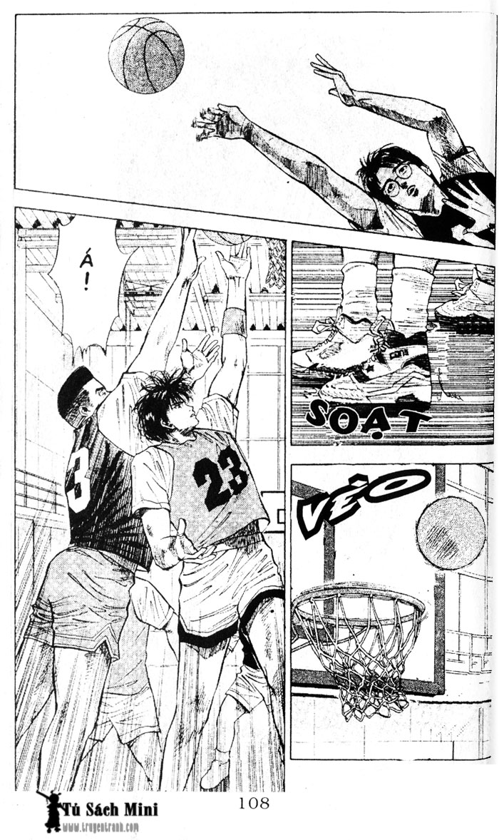 Slam Dunk chap 13 trang 3