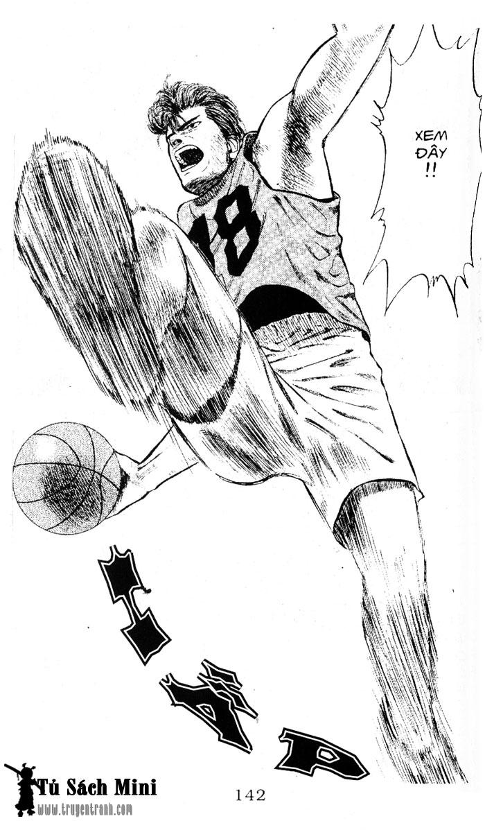 Slam Dunk chap 14 trang 15