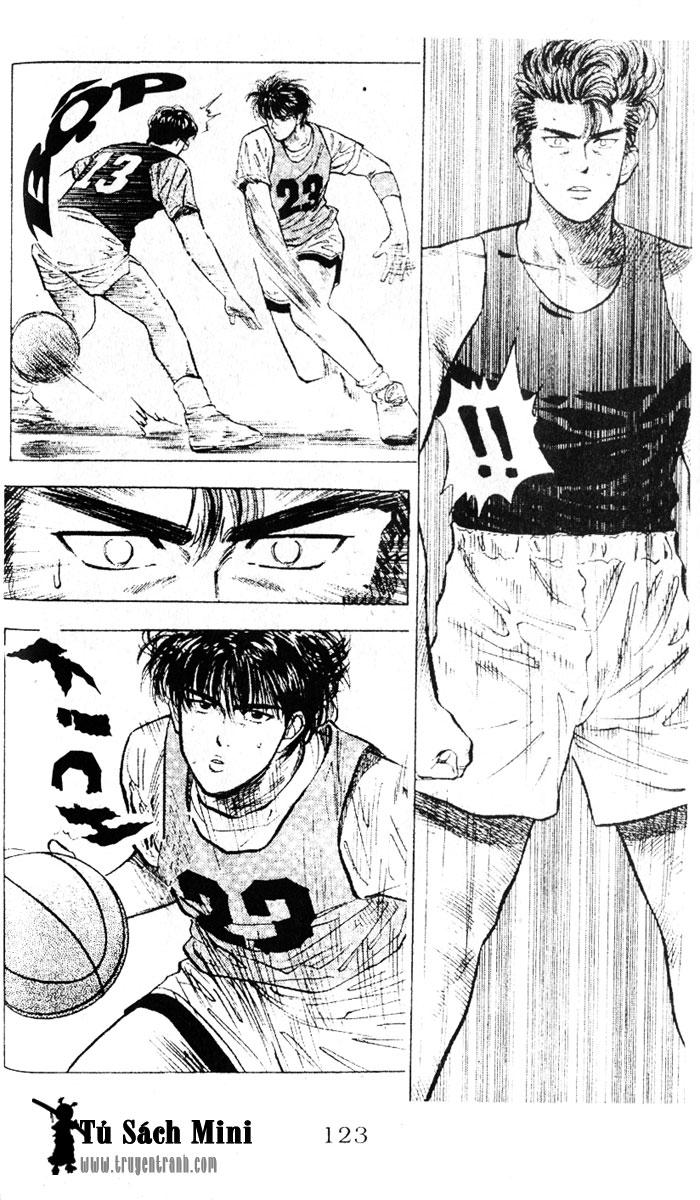 Slam Dunk chap 13 trang 18