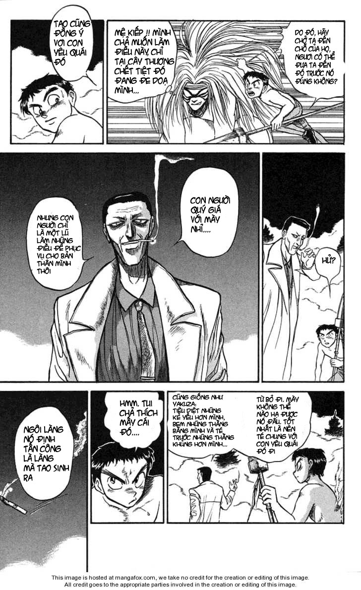 Ushio and Tora Chap 72 - Truyen.Chap.VN