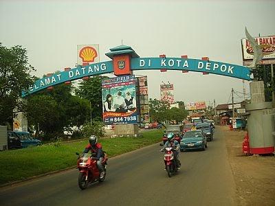 Memilih Hosting Yang Tepat di Depok Jawa Barat
