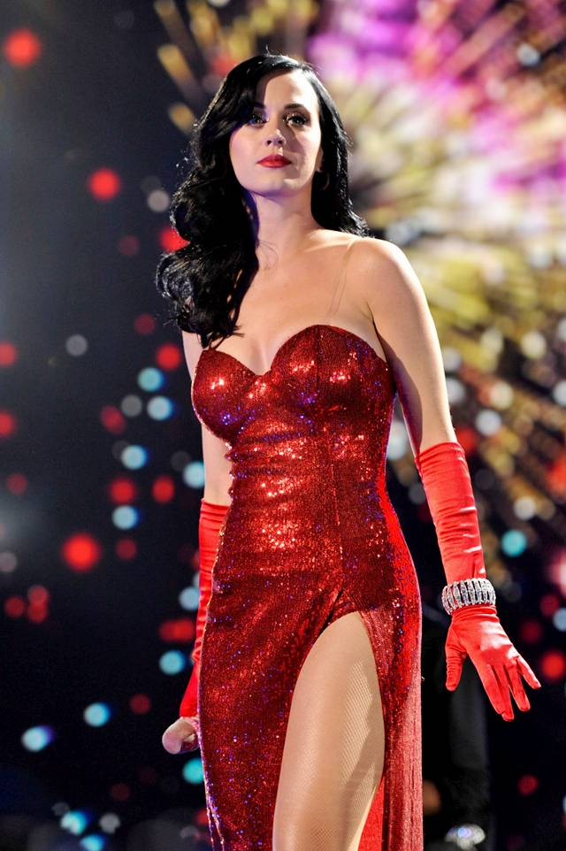 Vh1 Divas Salute The Troops Katy Perry Keri Hilson And