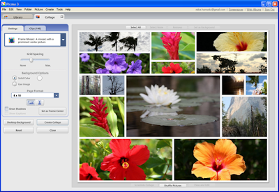 Picasa Blog: Announcing Picasa 3 0 and a new version of