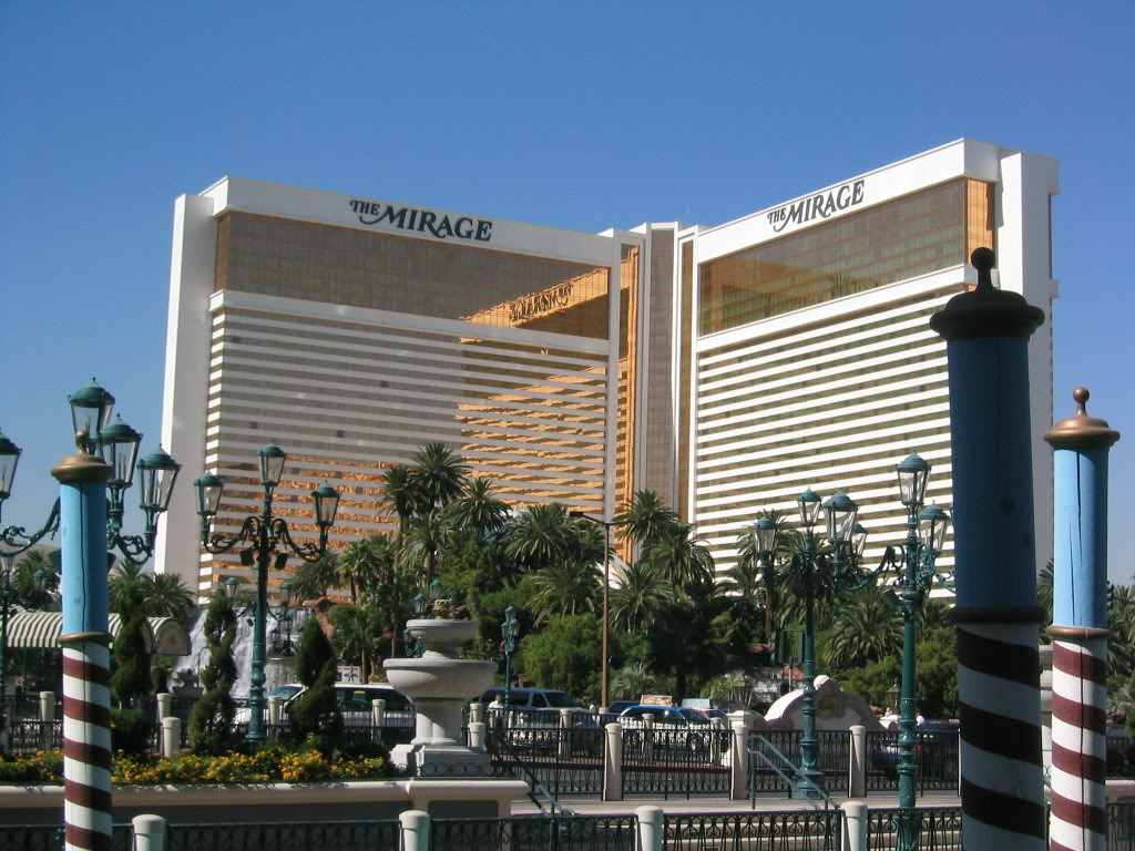 Las Vegas Nude Girls