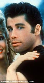 Going, Going, Gone! Outing Bald Celebrities: John Travolta!