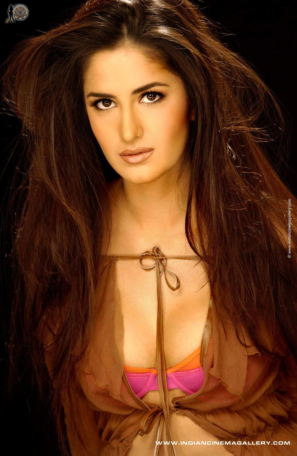 hot sexy katrina boobs