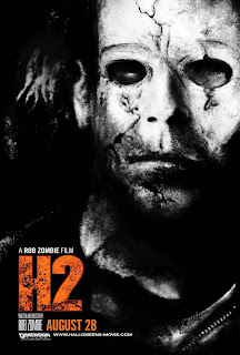 H2 Movie - Halloween 2 - Halloween movie Sequel