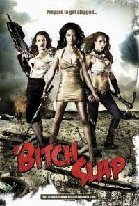 Bitch Slap Movie