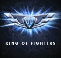 King of Fighters Movie