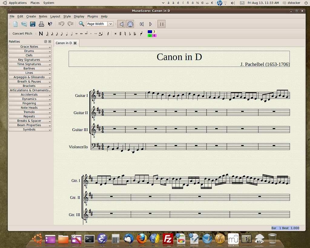 Open Source Programs for Musicians and Music Educators