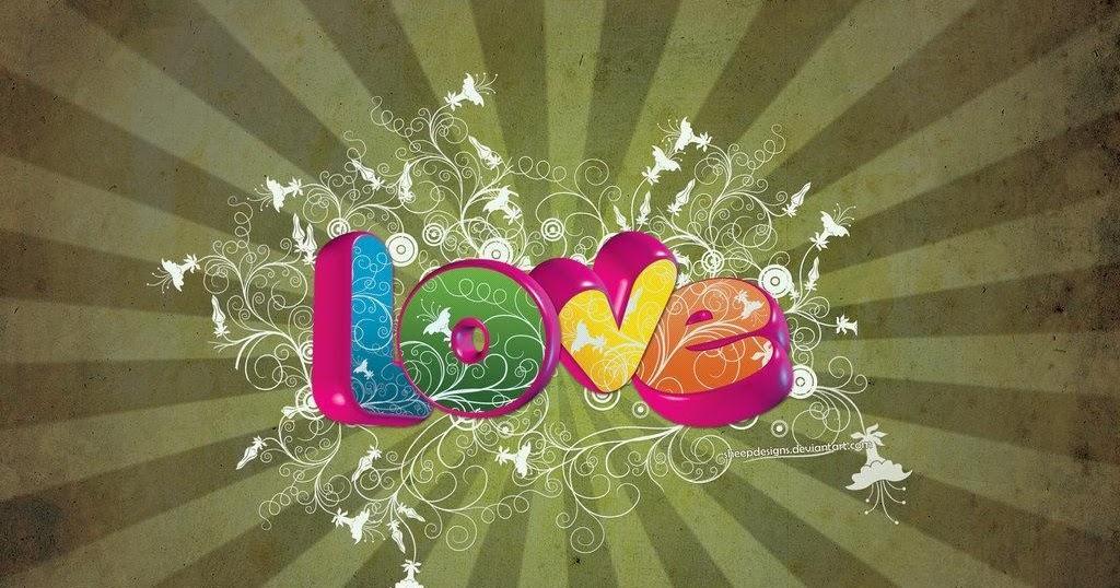 No Love Wallpaper: Love Wallpaper Free Download:Computer Wallpaper