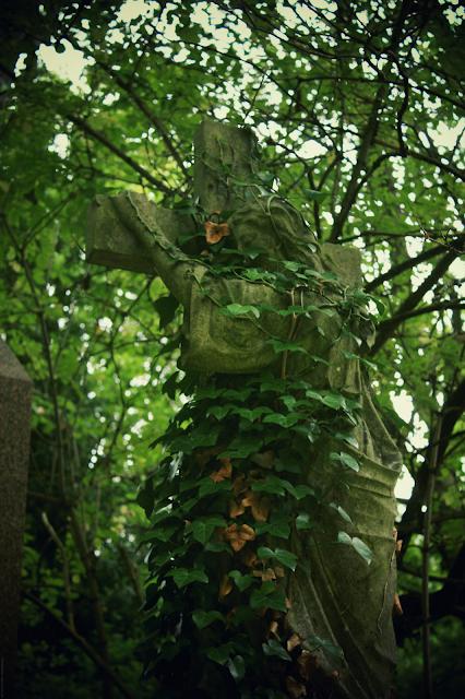 Cimetière de Highgate - Londres