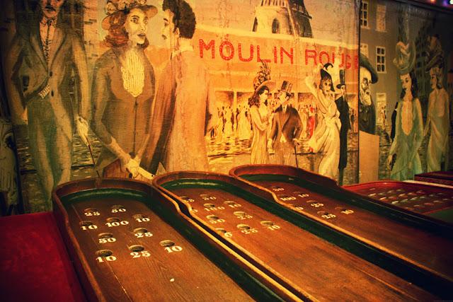 Musée des Arts forains Paris