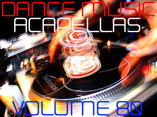 Dance Music Acapellas 4 U