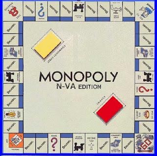 tous les monopoly
