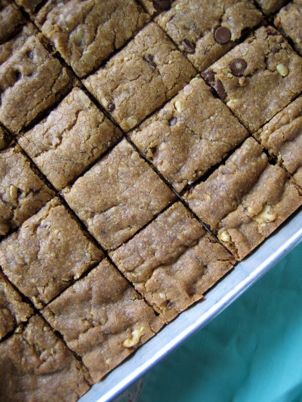 Coffee Crunch Bar Cookies Everybody Likes Sandwiches