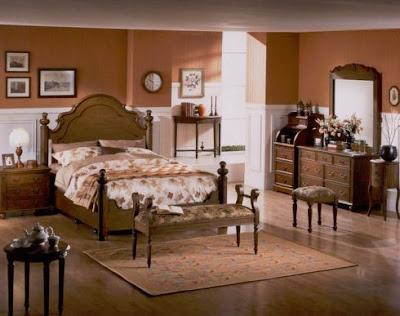 Bu sene tanıtımını ve reklamlarını.  Klasik Yatak Odası Takımları ve...
