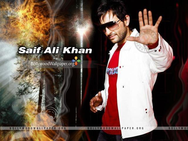 Saif Ali Khan Wallpaper: Saif Ali Khan Wallpapers 2011