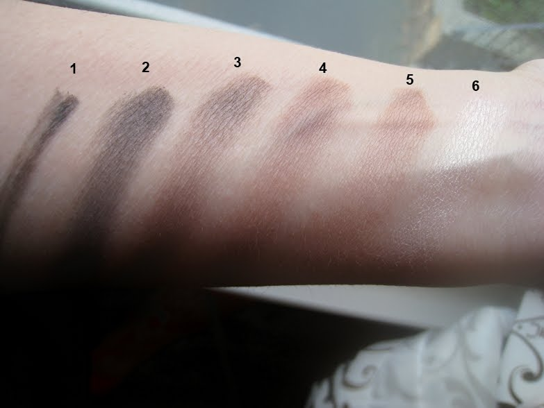 Ecrin 6 Couleurs Eyeshadow Palette - Champs Elysees by Guerlain #18